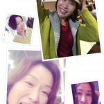 笑顔でいこう~(*^^*)笑