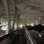 江戸川にかかる橋 市川橋