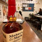 居酒屋七の子 メーカーズマークの封蝋(ふうろう)を体験