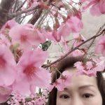 花冷えの上野公園