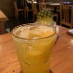 パイナップルのお酒