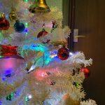 夢のクリスマスツリー