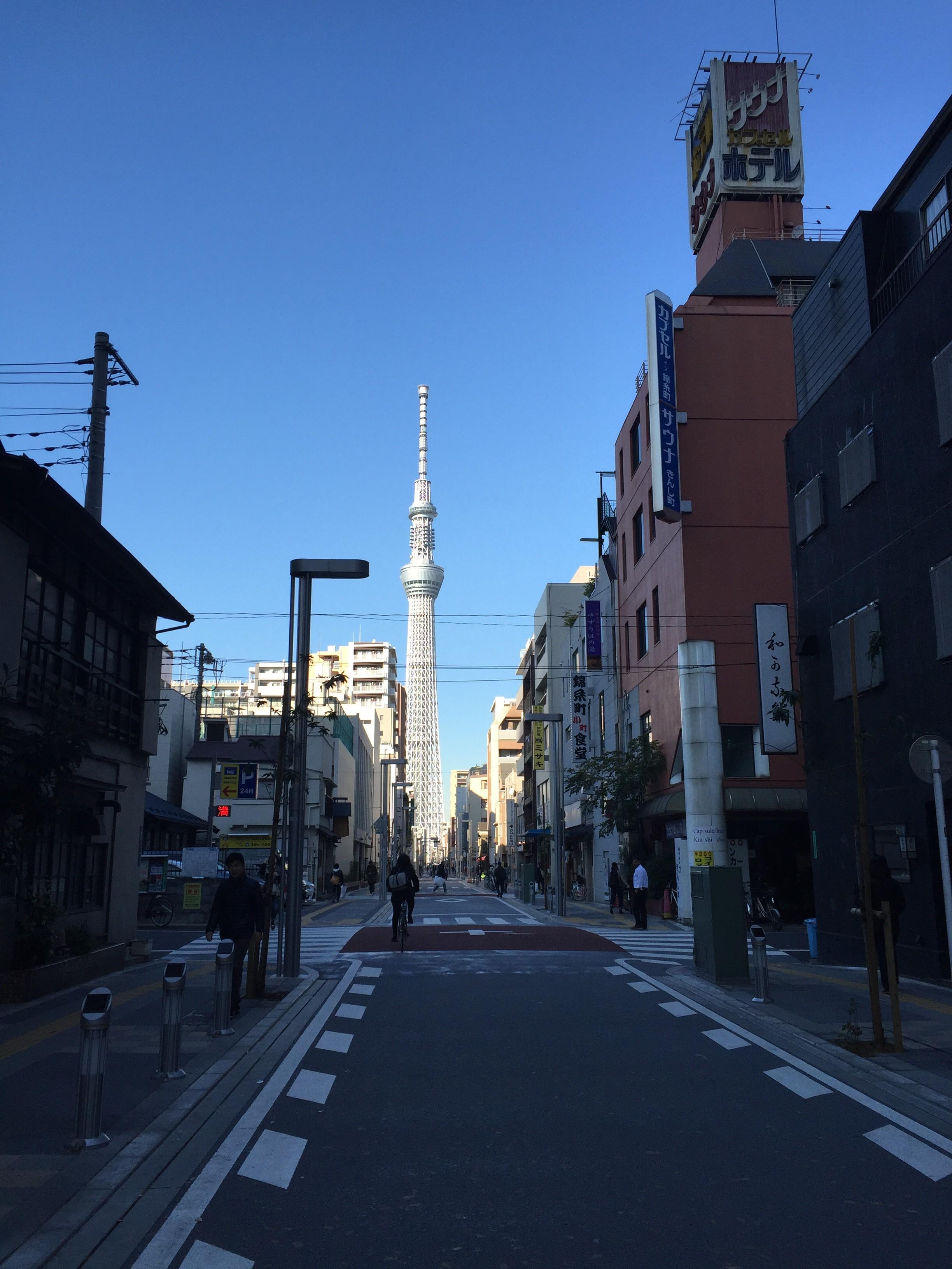 残してほしい街の古い風景 (*´∀`*)♪